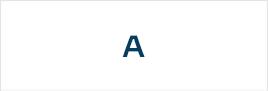 Logo letter A
