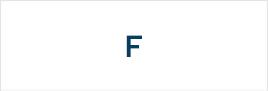 Logo letter F