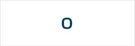 Logo letter O